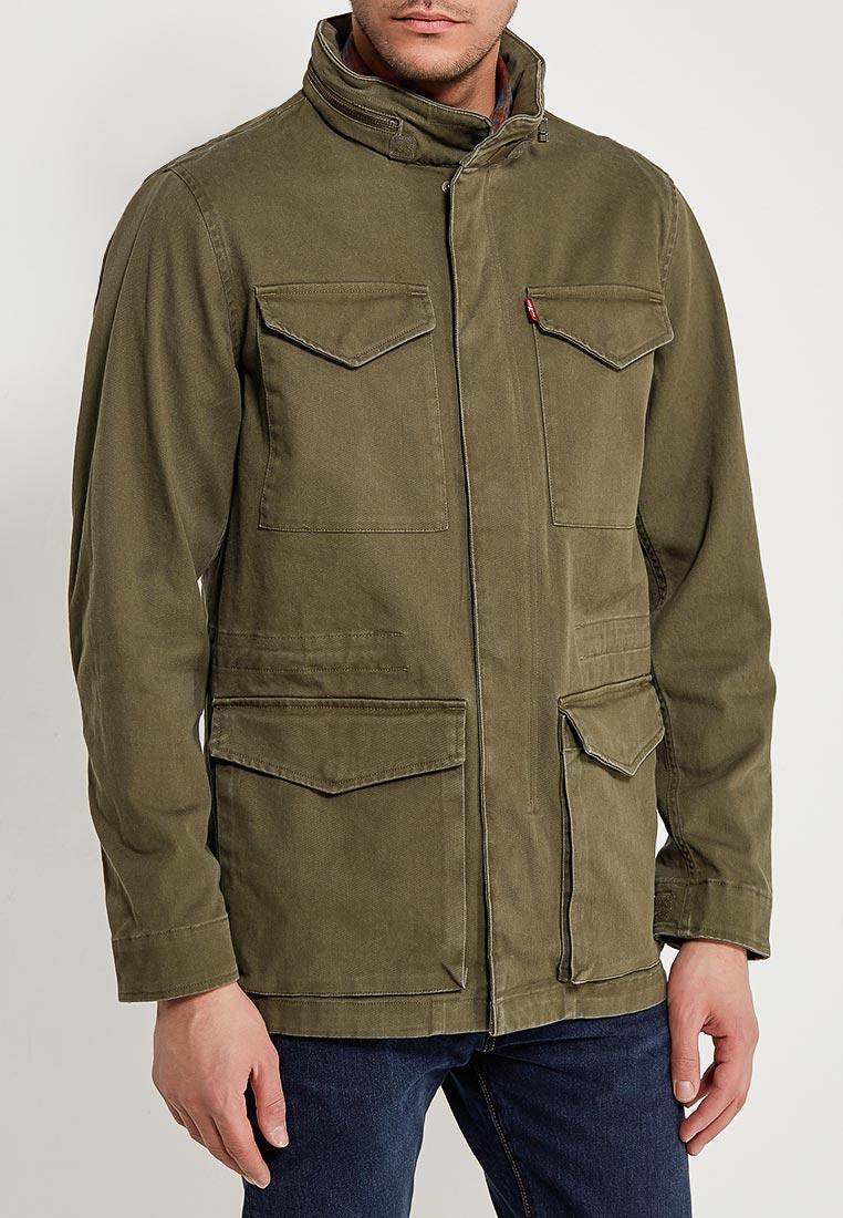 Джинсовая куртка Levi's® 3997300000
