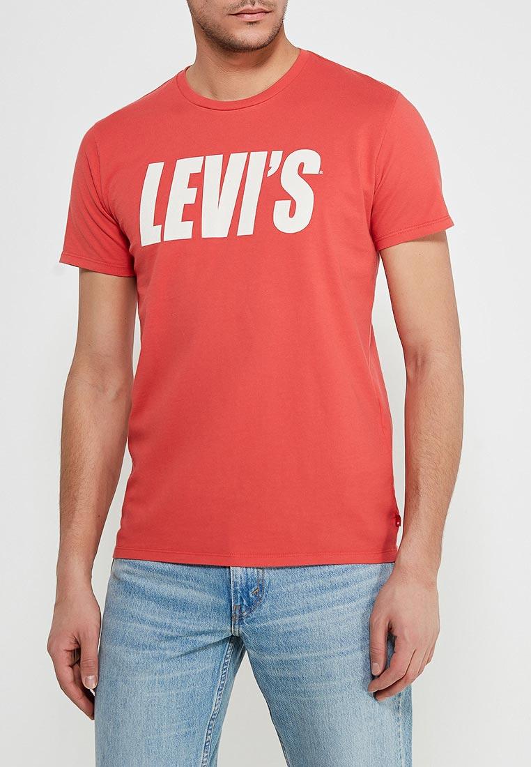 Футболка с коротким рукавом Levi's® 2249104120