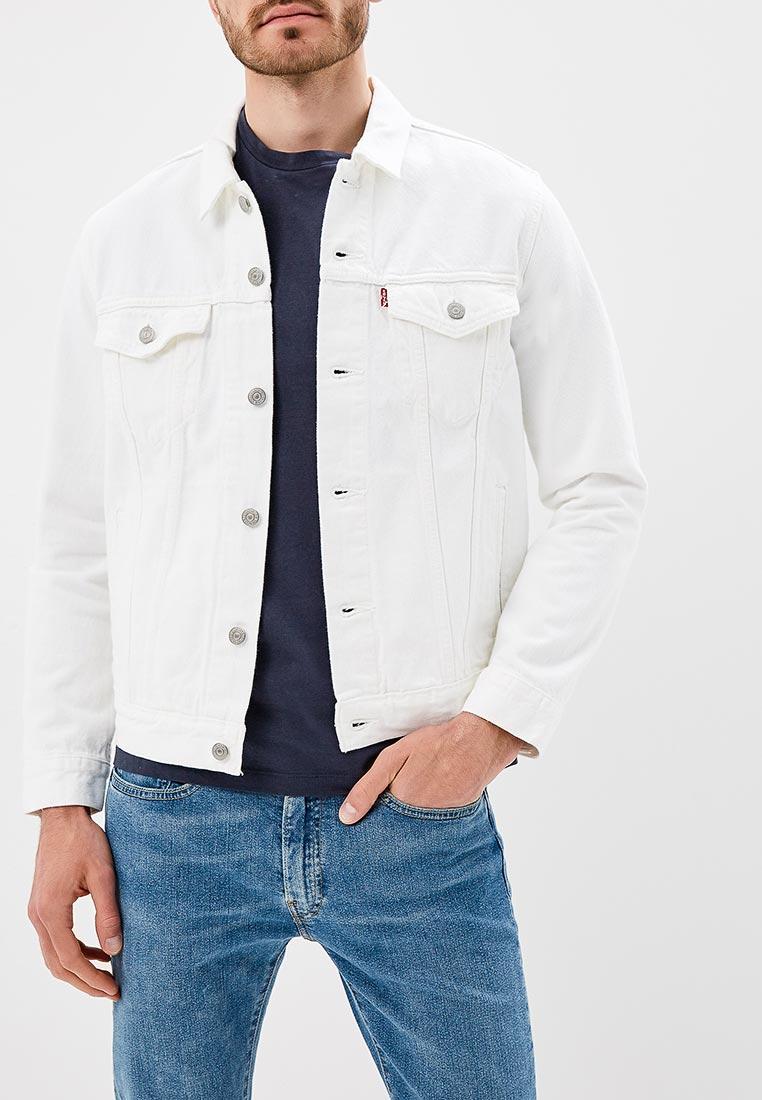 Джинсовая куртка Levi's® 7233402920
