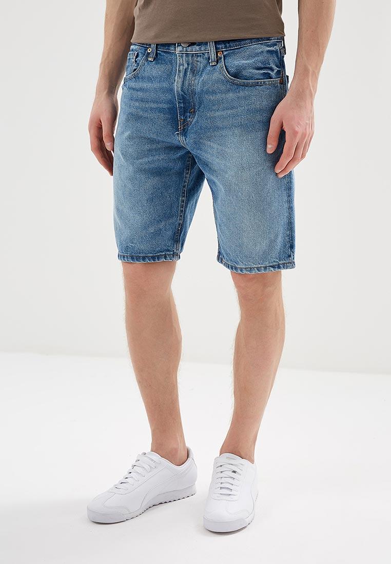 Мужские джинсовые шорты Levi's® 3279200140