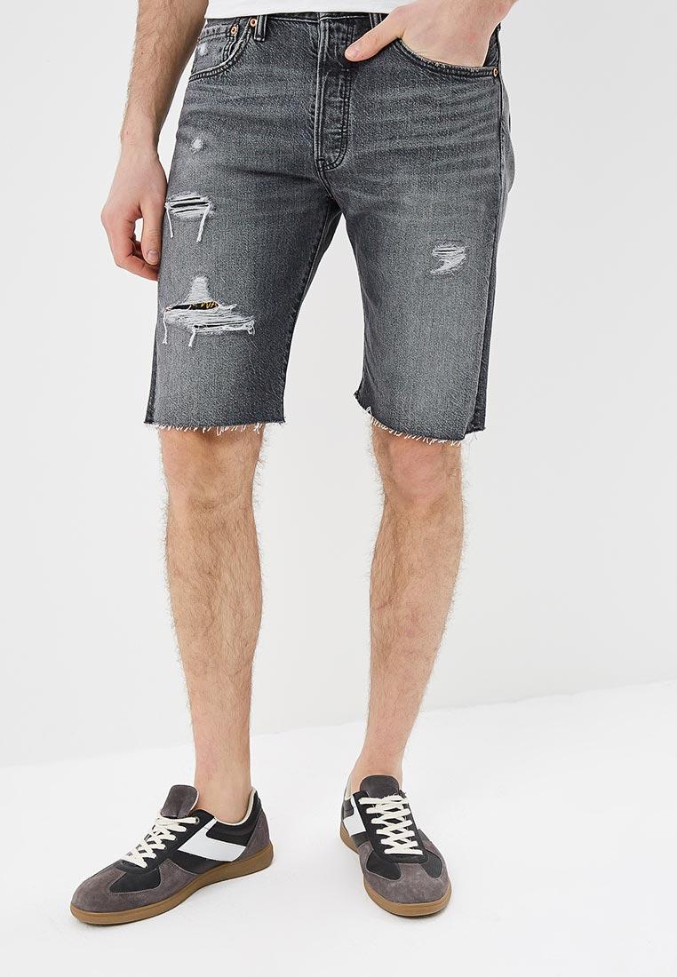 Мужские повседневные шорты Levi's® 3451200560