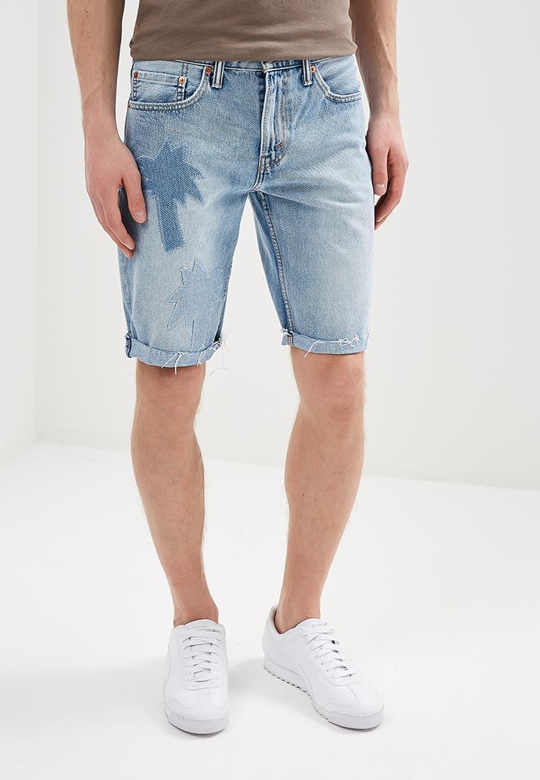 Мужские джинсовые шорты Levi's® 3655502400