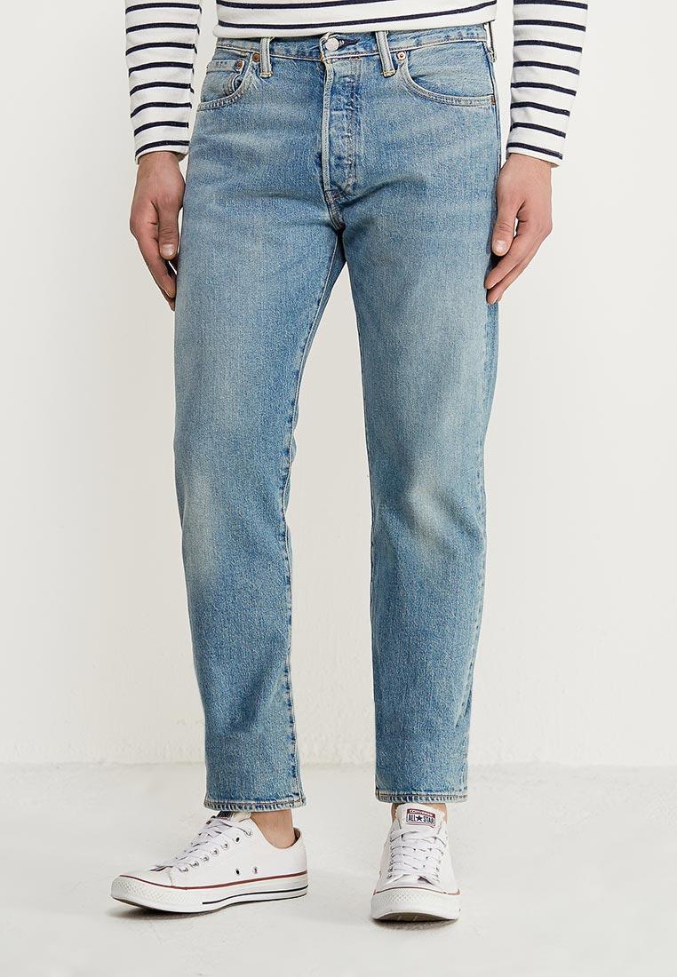 Зауженные джинсы Levi's® 50125470