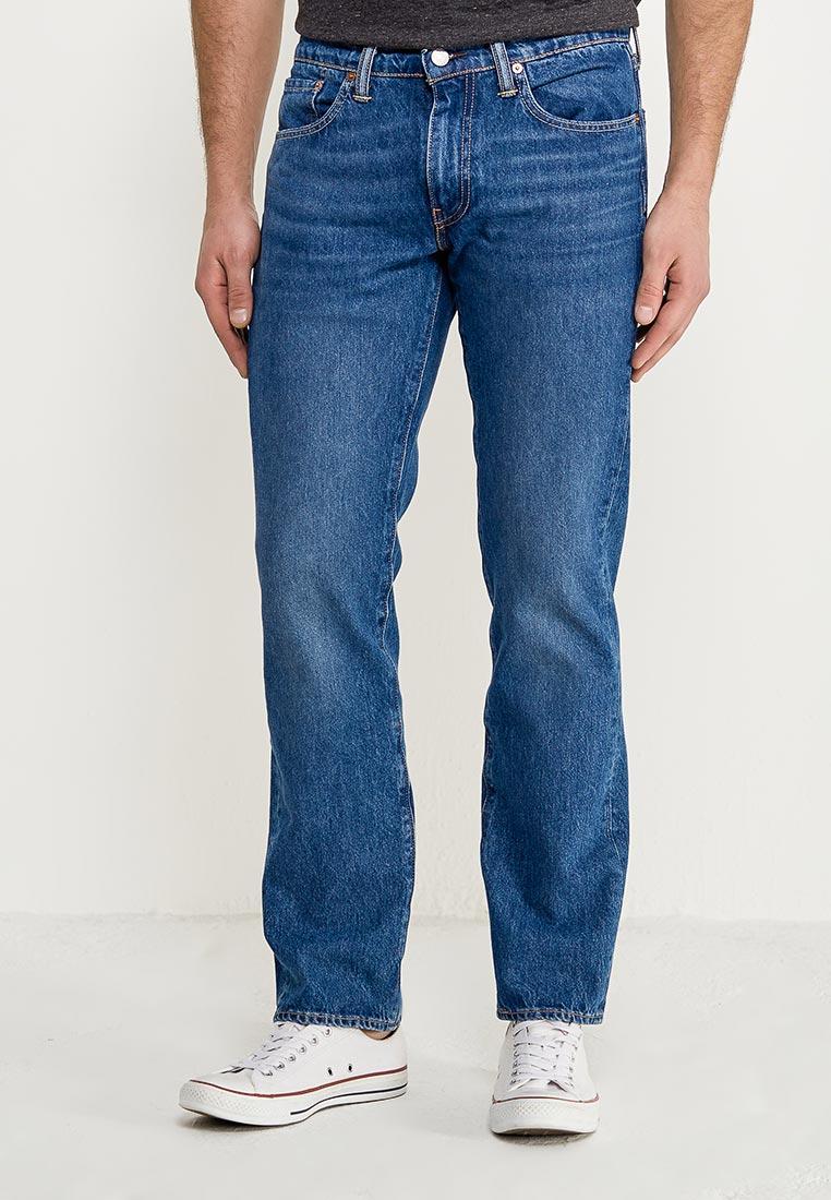 Зауженные джинсы Levi's® 451126140