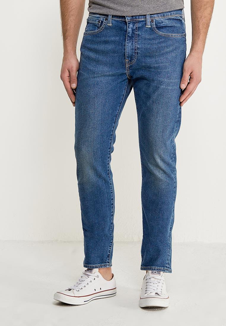 Зауженные джинсы Levi's® 551007650