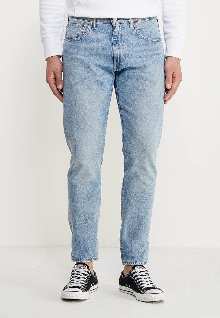 Зауженные джинсы Levi's® 2883301330