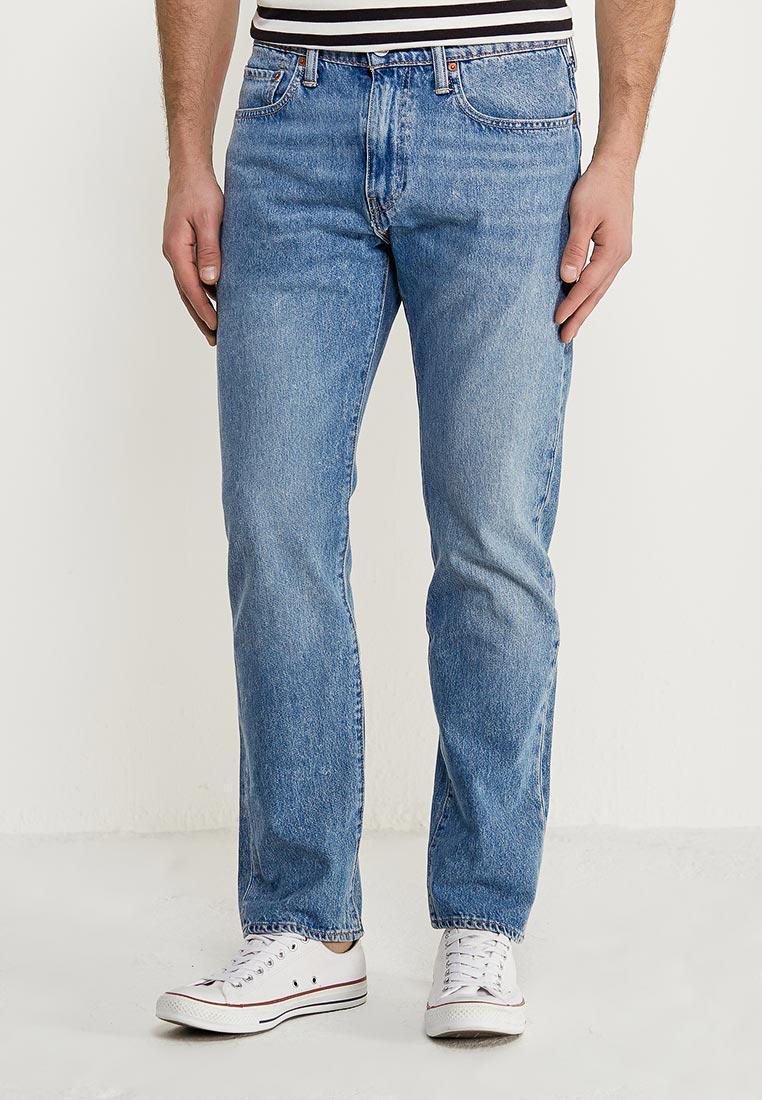 Зауженные джинсы Levi's® 2950701010