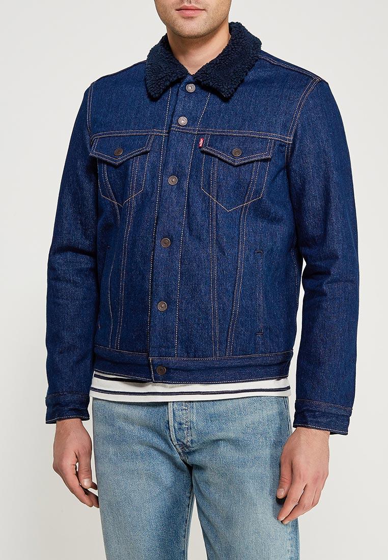 Джинсовая куртка Levi's® 1636500600