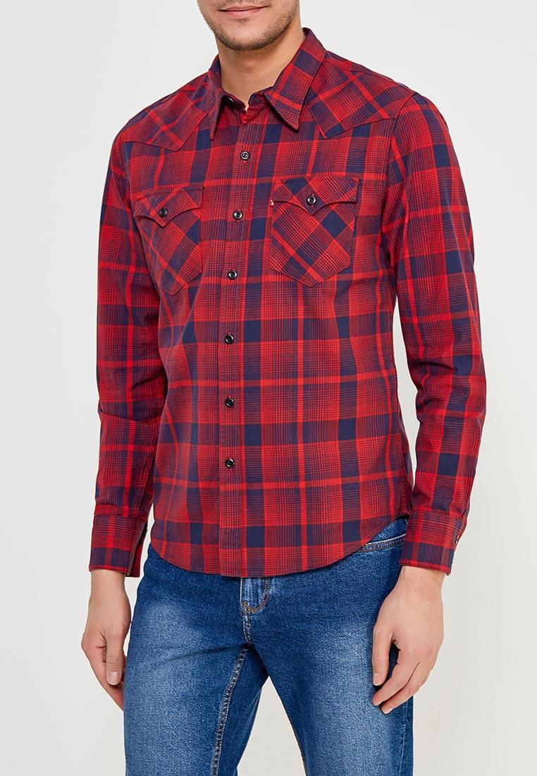 Рубашка с длинным рукавом Levi's® 6581602570