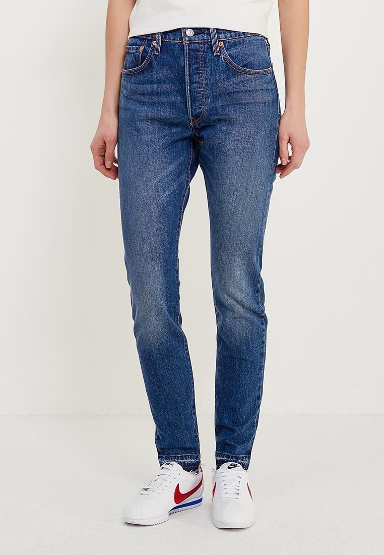 Зауженные джинсы Levi's® 2950200190