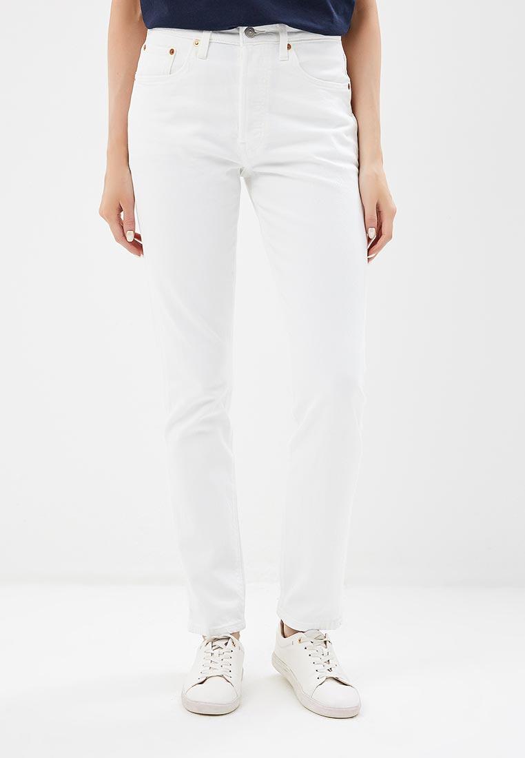 Зауженные джинсы Levi's® 2950200280