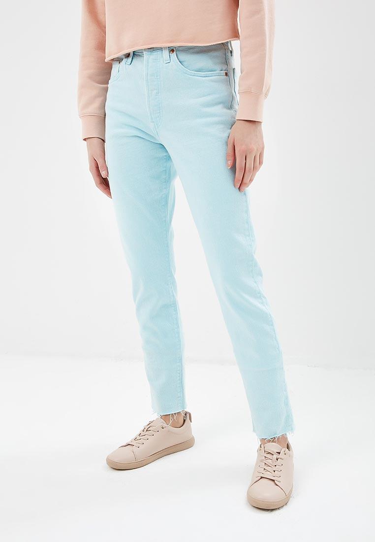 Зауженные джинсы Levi's® 2950200350