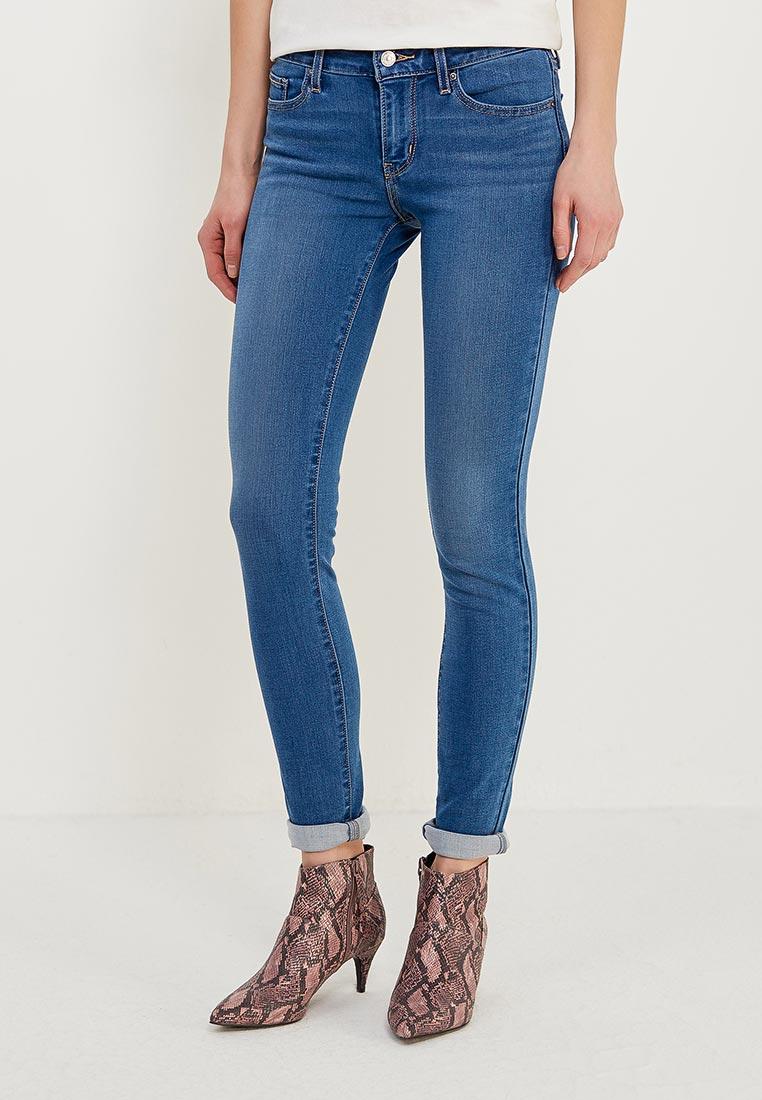 Зауженные джинсы Levi's® 1888102700