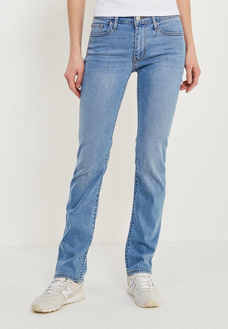 Зауженные джинсы Levi's® 2183400590