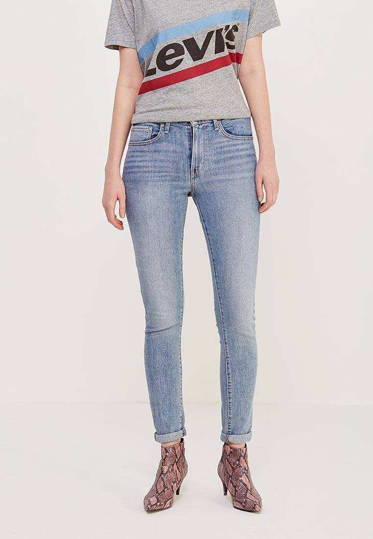 Зауженные джинсы Levi's® 1888201190