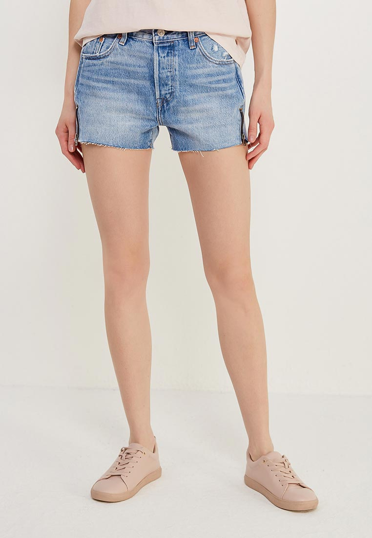 Женские джинсовые шорты Levi's® 5238500000