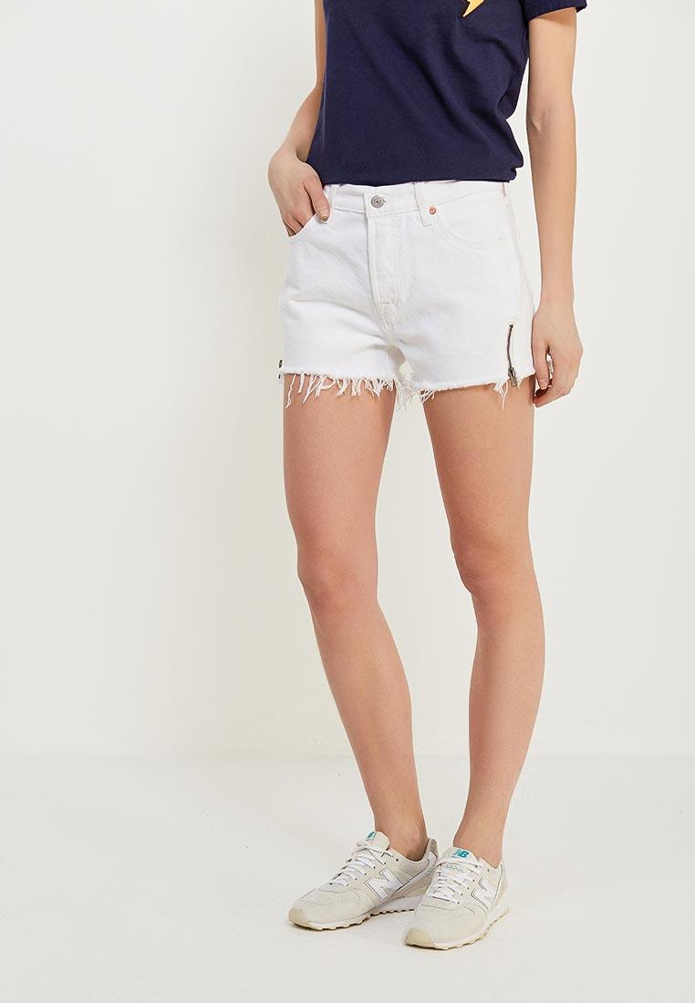 Женские джинсовые шорты Levi's® 5238500010