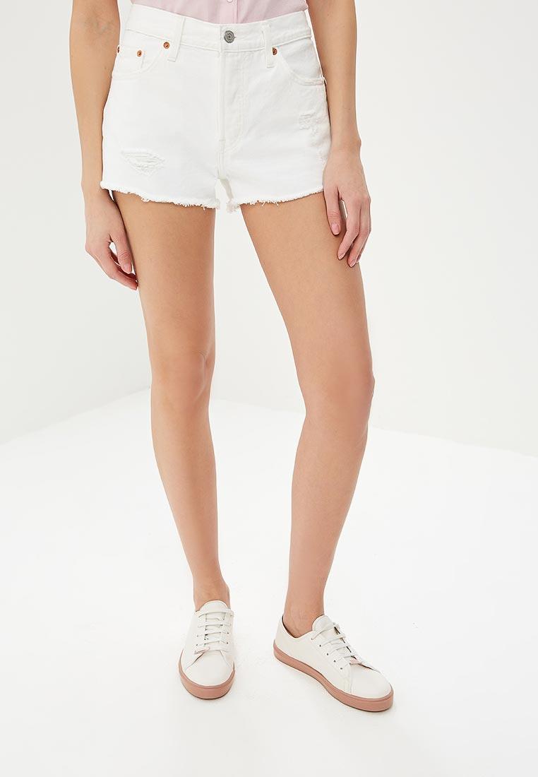 Женские джинсовые шорты Levi's® 3231700820