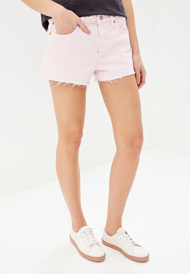 Женские джинсовые шорты Levi's® 3231700830
