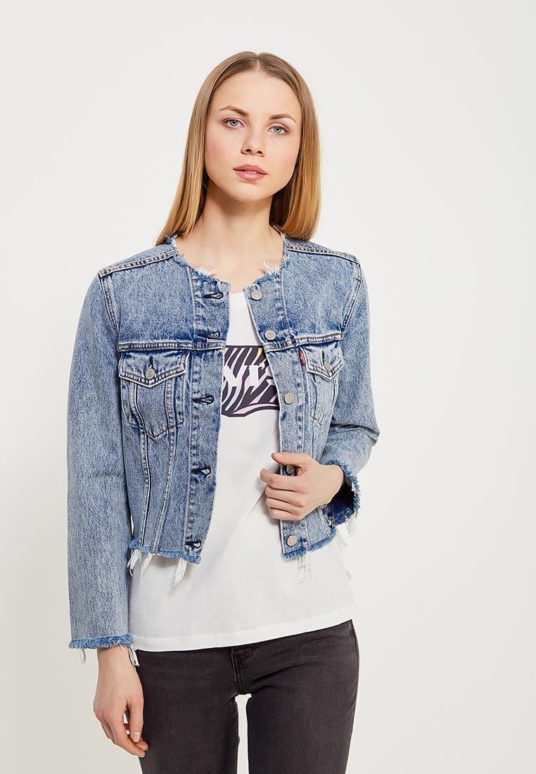 Джинсовая куртка Levi's® 5238600000