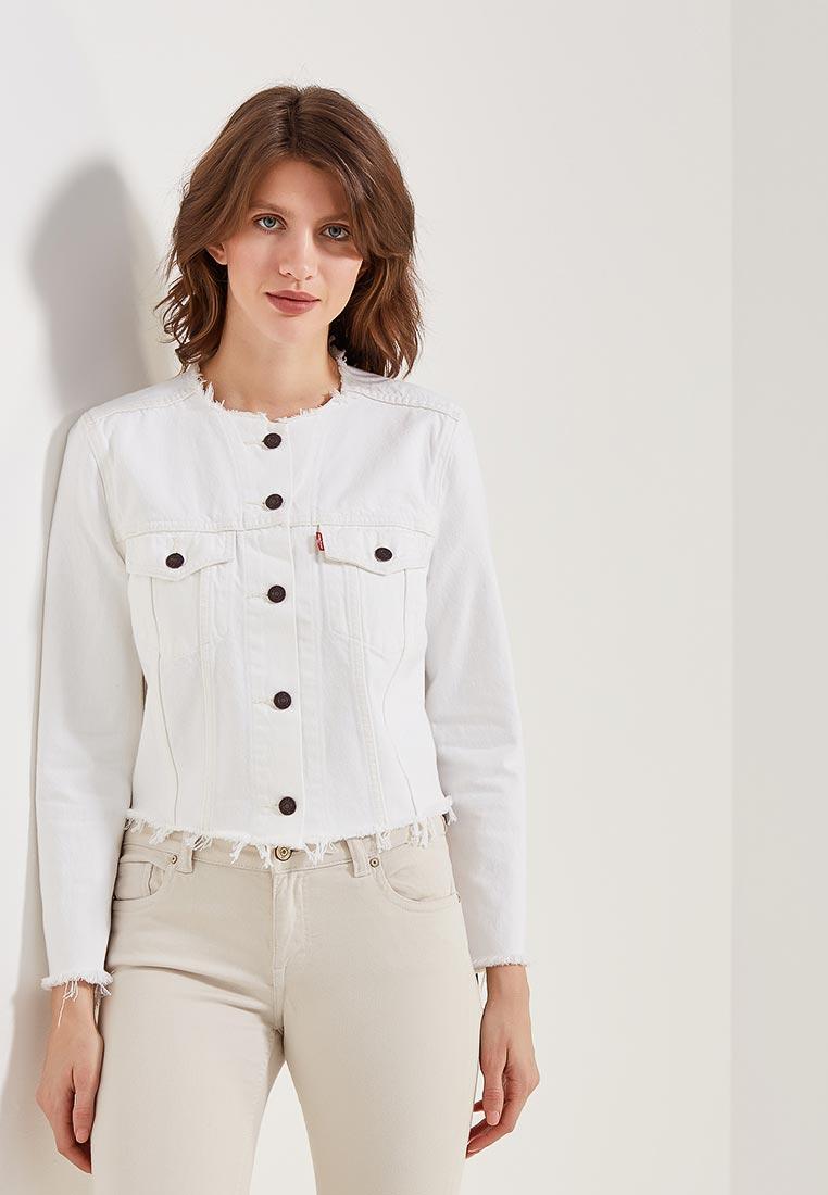 Джинсовая куртка Levi's® 5238600010