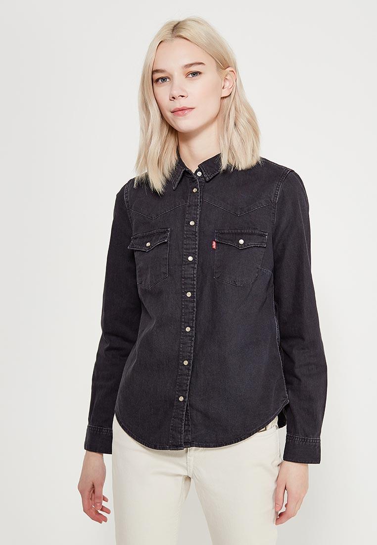 Женские джинсовые рубашки Levi's® 2499600230