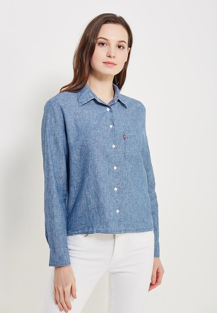 Женские джинсовые рубашки Levi's® 3958200000