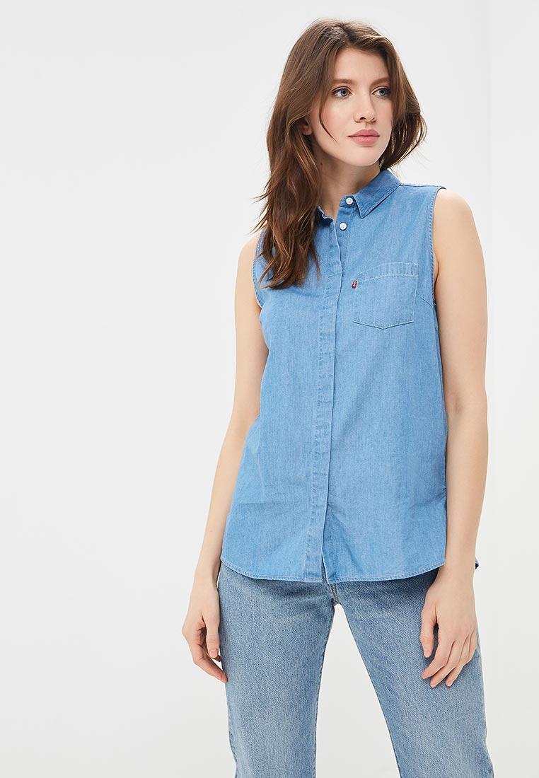 Женские джинсовые рубашки Levi's® 3969500000