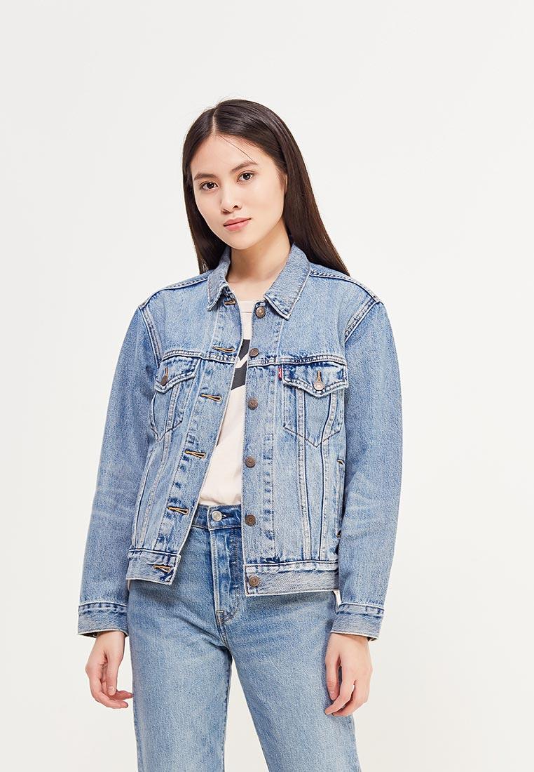 Джинсовая куртка Levi's® 2994400250