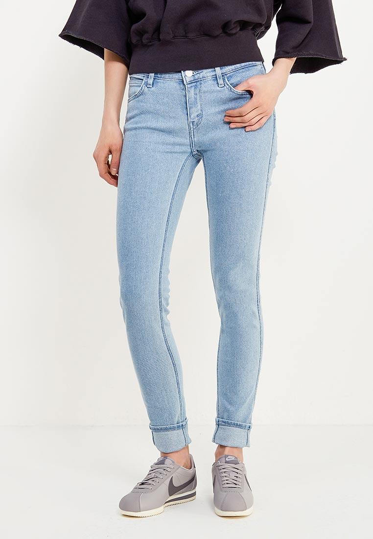 Зауженные джинсы Levi's® 2942100140