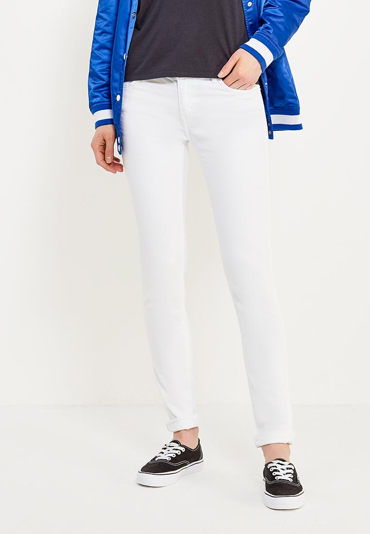 Зауженные джинсы Levi's® 2942100160
