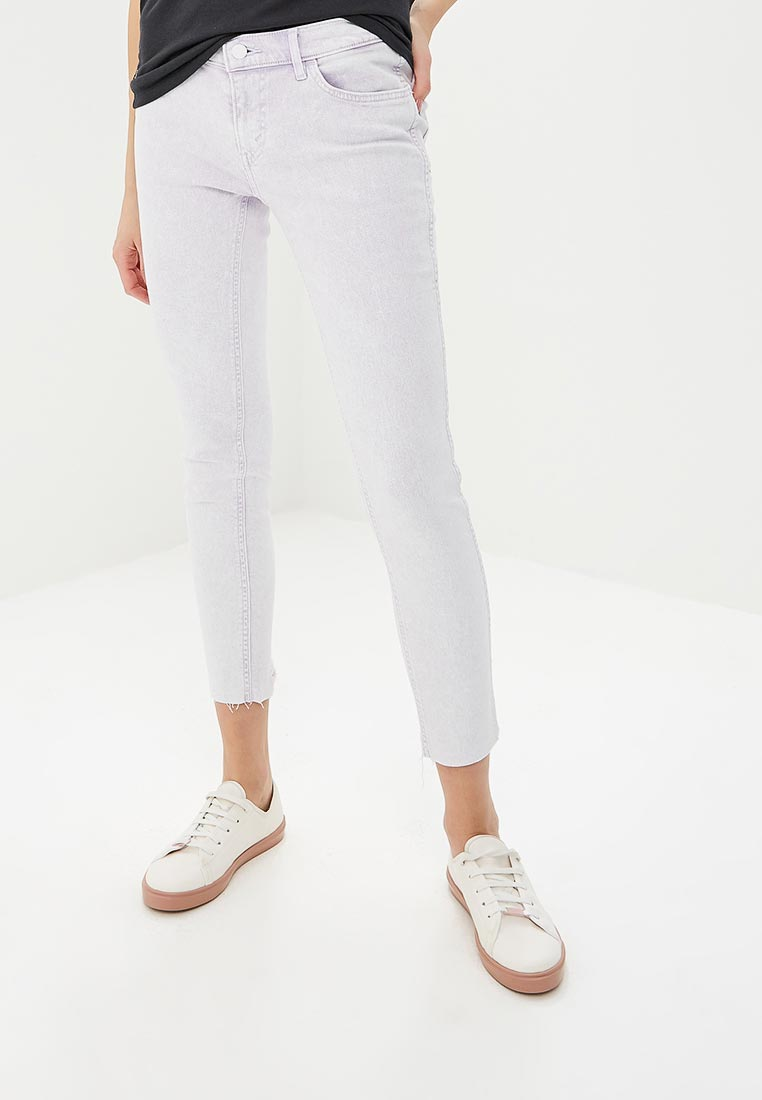 Зауженные джинсы Levi's® 5266600010