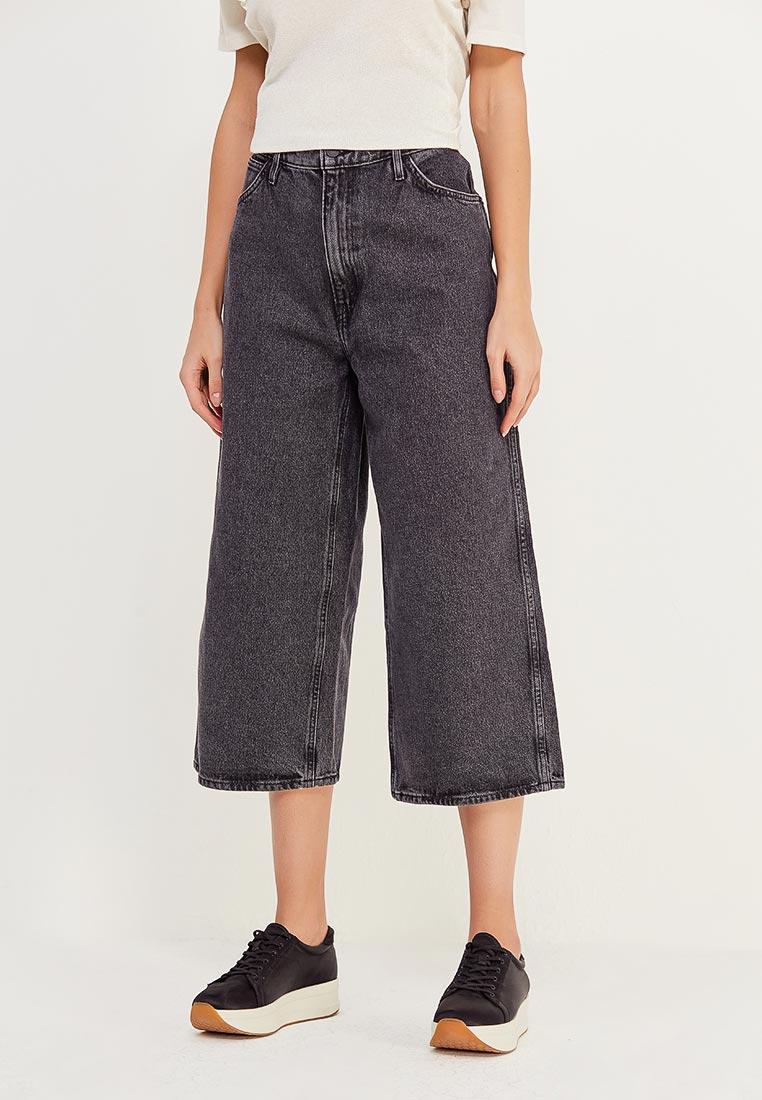 Широкие и расклешенные джинсы Levi's® 3931800000