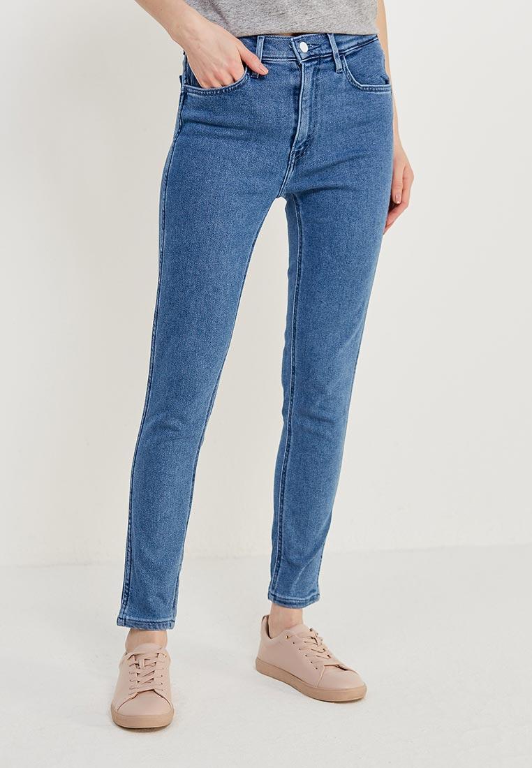 Зауженные джинсы Levi's® 5266500010