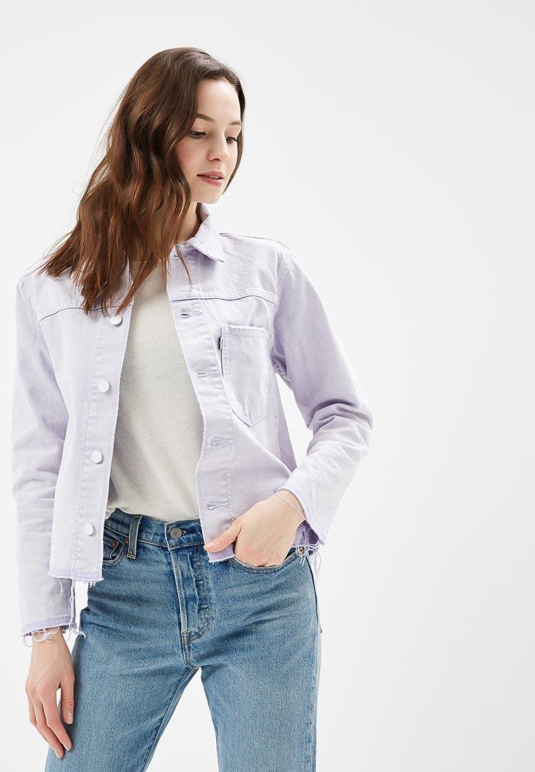 Джинсовая куртка Levi's® 3975400000