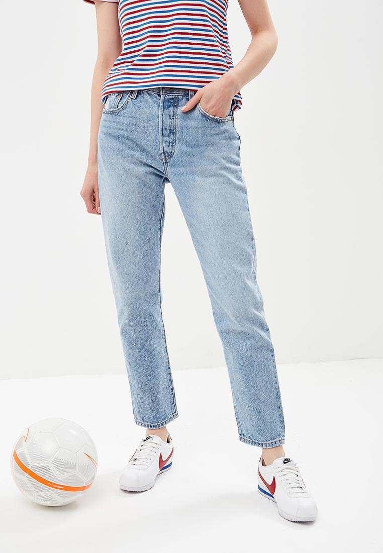 Прямые джинсы Levi's® 3620000220