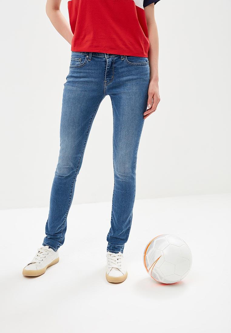 Зауженные джинсы Levi's® 1888102900