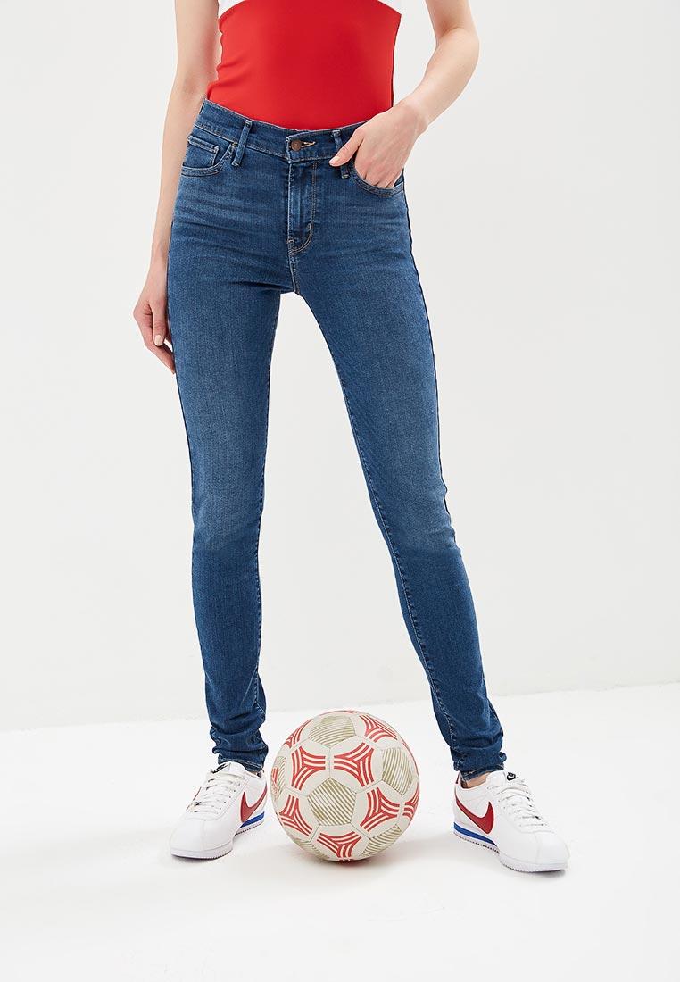 Зауженные джинсы Levi's® 5279700180