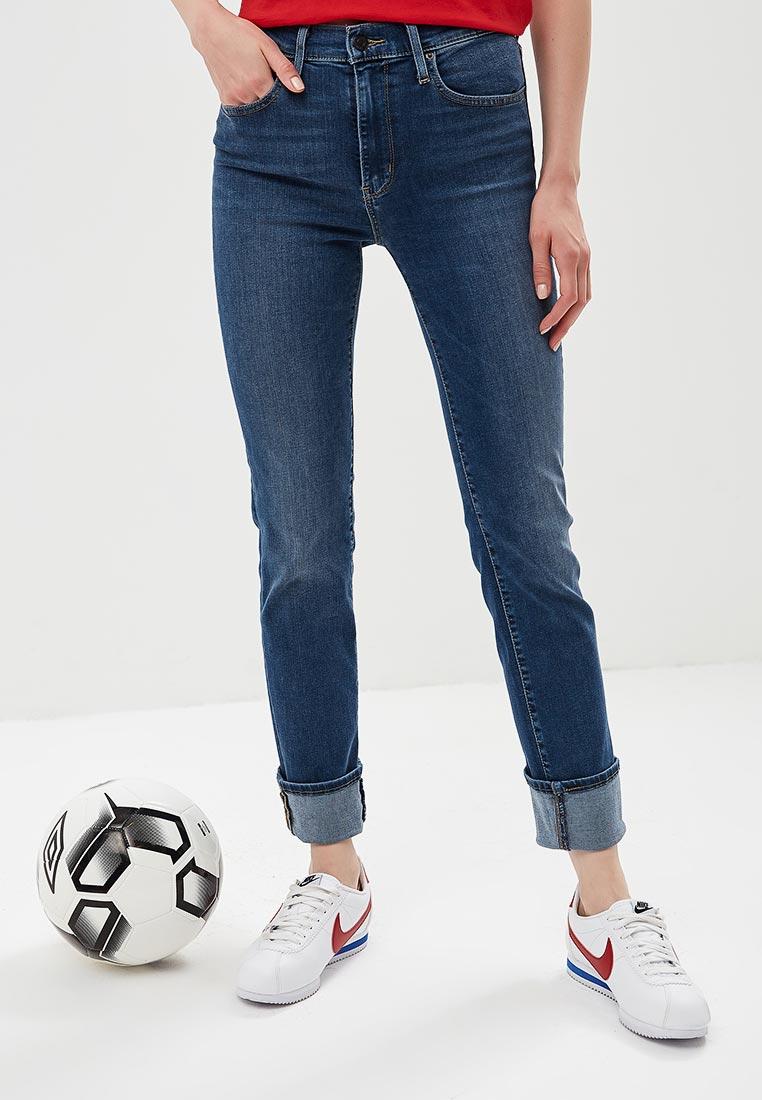 Зауженные джинсы Levi's® 1888300080