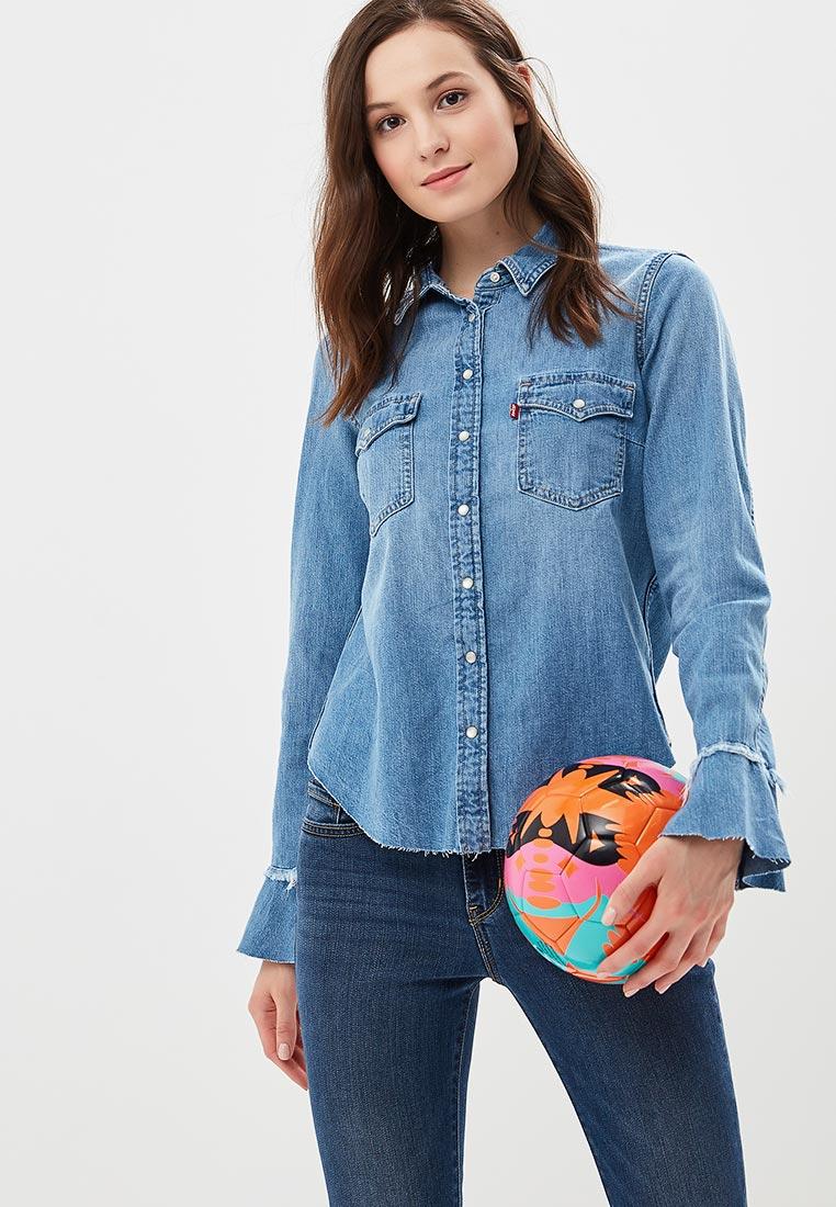 Женские джинсовые рубашки Levi's® 5640000000
