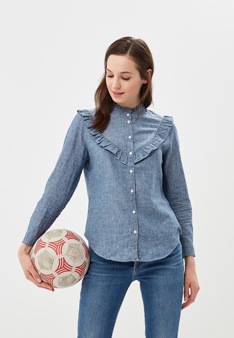 Женские рубашки с длинным рукавом Levi's® 5689800010