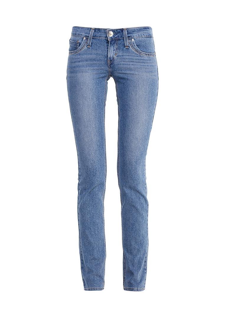 Зауженные джинсы Levi's® 1673600110