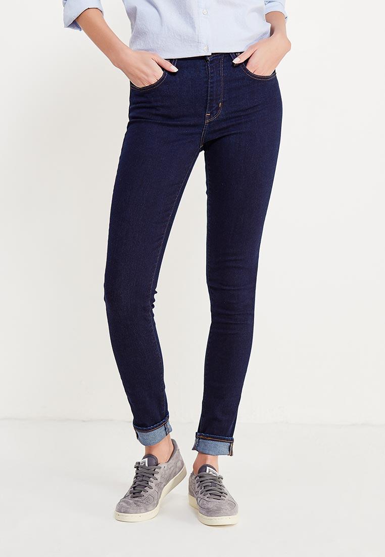 Зауженные джинсы Levi's® 1888200270