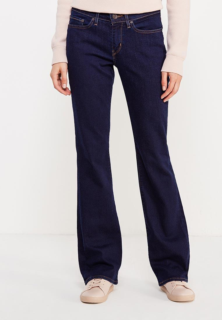Широкие и расклешенные джинсы Levi's® 1888500000