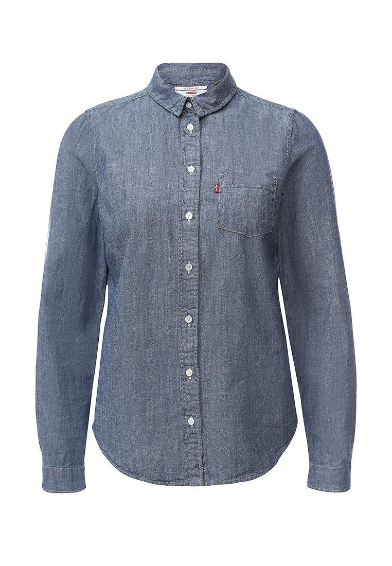 Женские джинсовые рубашки Levi's® 2354800290