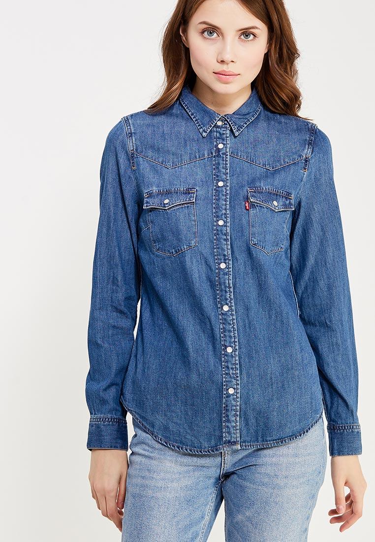 Женские джинсовые рубашки Levi's® 2499600010