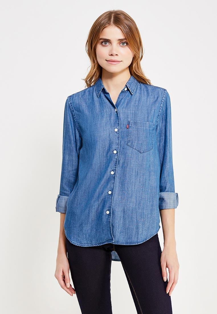 Женские джинсовые рубашки Levi's® 2667700060