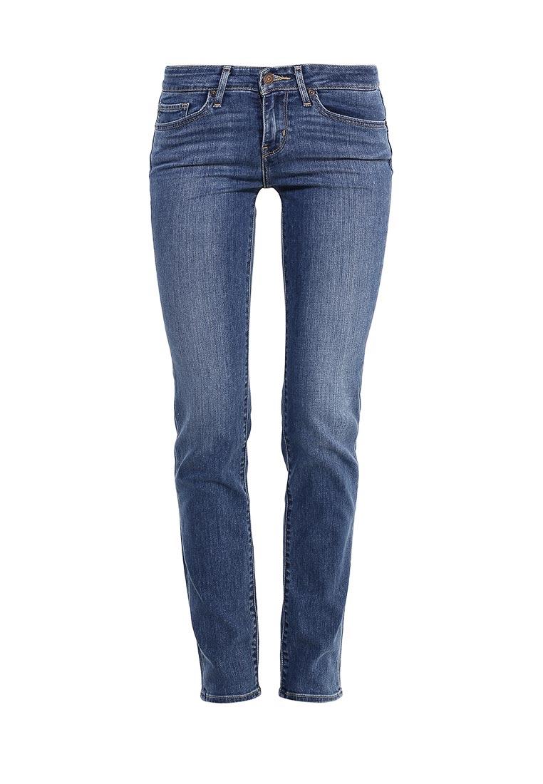 Зауженные джинсы Levi's® 1888400670