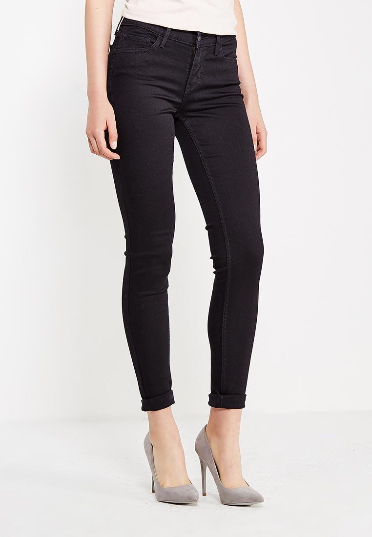 Зауженные джинсы Levi's® 1778000210