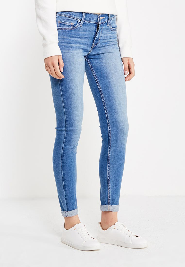 Зауженные джинсы Levi's® 1778000230